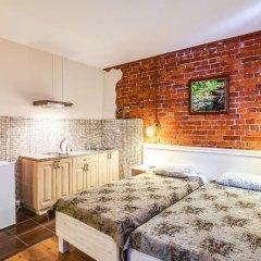Гостиница 365 СПБ Стандартный номер с двуспальной кроватью фото 3