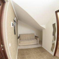 Апартаменты HotelJet - Apartments сейф в номере