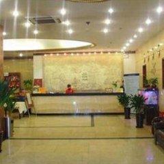 Отель Piao Home Inn Beijing Qianmen Китай, Пекин - отзывы, цены и фото номеров - забронировать отель Piao Home Inn Beijing Qianmen онлайн интерьер отеля фото 3
