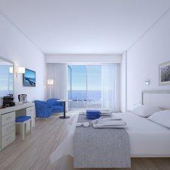 Отель The Golden Coast Beach Протарас комната для гостей фото 2