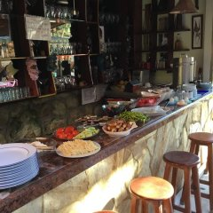 Belen Hotel гостиничный бар