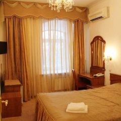 Гостиница Ист-Вест комната для гостей фото 6