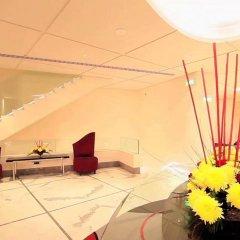 Radisson Blu Marina Hotel Connaught Place интерьер отеля фото 3