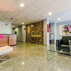 Hotel YIT Alcover интерьер отеля фото 3