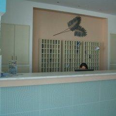 Lymberia Hotel - All-Inclusive интерьер отеля фото 3