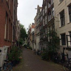 Отель Prinsen House Нидерланды, Амстердам - отзывы, цены и фото номеров - забронировать отель Prinsen House онлайн