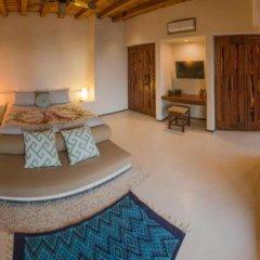 Отель The Residences at Las Palmas Мексика, Коакоюл - отзывы, цены и фото номеров - забронировать отель The Residences at Las Palmas онлайн комната для гостей фото 5