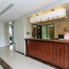 Отель NIDA Rooms Luxury Chalong Pier интерьер отеля фото 3