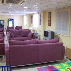 Отель Porto Calpe детские мероприятия фото 2