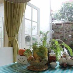Отель Hanoi Vintage Homestay комната для гостей фото 5