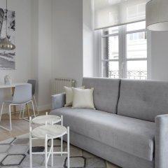 Отель Zubieta Suite Apartment by FeelFree Rentals Испания, Сан-Себастьян - отзывы, цены и фото номеров - забронировать отель Zubieta Suite Apartment by FeelFree Rentals онлайн комната для гостей фото 2
