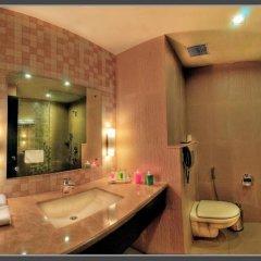Отель The Retreat ванная