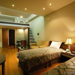 Provista Hotel комната для гостей