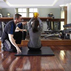 Отель Claridge's Великобритания, Лондон - 1 отзыв об отеле, цены и фото номеров - забронировать отель Claridge's онлайн фитнесс-зал фото 2