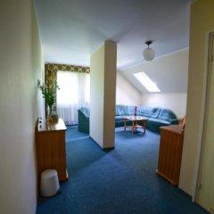Отель Renesans Польша, Закопане - отзывы, цены и фото номеров - забронировать отель Renesans онлайн спа фото 2