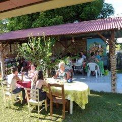 Pension Te Miti - Hostel Пунаауиа питание