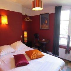 Hotel Eldorado Париж комната для гостей