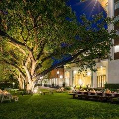 Отель Intercontinental Hua Hin Resort фото 8