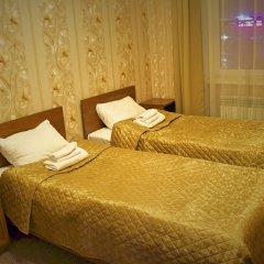 Гостиница Ланселот комната для гостей фото 3
