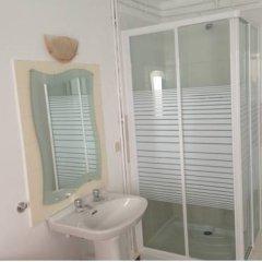 Отель Hostal Galan Фуэнхирола ванная фото 2