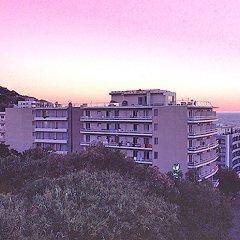Отель Smartline Semiramis City Родос пляж фото 2