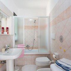 Hotel Nobel Римини ванная фото 2