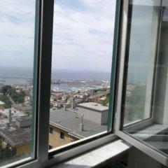Отель Ostello per la Gioventù Genova Италия, Генуя - отзывы, цены и фото номеров - забронировать отель Ostello per la Gioventù Genova онлайн балкон