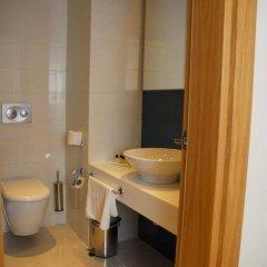 Kervansaray Marmaris Hotel & Aparts Мармарис ванная