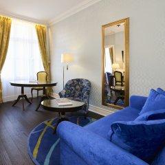 Stanhope Hotel Brussels by Thon Hotels комната для гостей фото 7