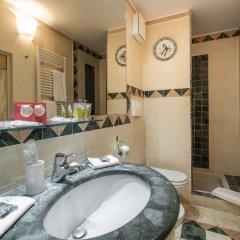 Отель Milan Royal Suites Magenta & Luxury Apartments Италия, Милан - отзывы, цены и фото номеров - забронировать отель Milan Royal Suites Magenta & Luxury Apartments онлайн ванная фото 2