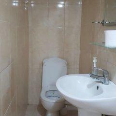 Star Pension Турция, Анталья - отзывы, цены и фото номеров - забронировать отель Star Pension онлайн ванная фото 2