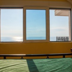 Апарт-Отель Villa Edelweiss комната для гостей фото 4
