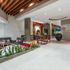 Отель Wyndham Garden Kuta Beach, Bali интерьер отеля