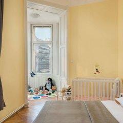Отель Old Town Residence Чехия, Прага - 8 отзывов об отеле, цены и фото номеров - забронировать отель Old Town Residence онлайн удобства в номере