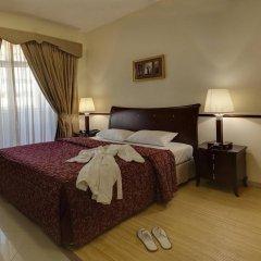 Отель Tulip Inn Al Qusais Dubai Suites комната для гостей