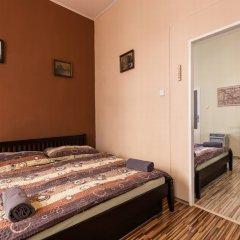 Отель Letná Чехия, Прага - отзывы, цены и фото номеров - забронировать отель Letná онлайн комната для гостей фото 4
