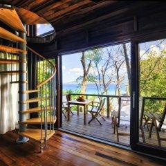 Отель Secret Bay балкон