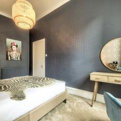 Апартаменты Amadeus Serviced Apartments Глазго ванная фото 2