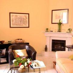Отель Casa Grande Испания, Херес-де-ла-Фронтера - отзывы, цены и фото номеров - забронировать отель Casa Grande онлайн комната для гостей фото 3