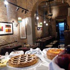 Отель Residenza Maritti ContemporarySuite Италия, Рим - отзывы, цены и фото номеров - забронировать отель Residenza Maritti ContemporarySuite онлайн фото 4