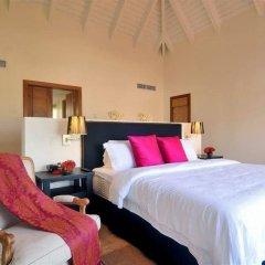 Отель Villa 12 Punta Cayuco комната для гостей фото 3