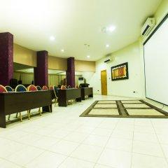Отель Bon Voyage Нигерия, Лагос - отзывы, цены и фото номеров - забронировать отель Bon Voyage онлайн детские мероприятия