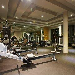 Отель Mai Khao Lak Beach Resort & Spa фитнесс-зал
