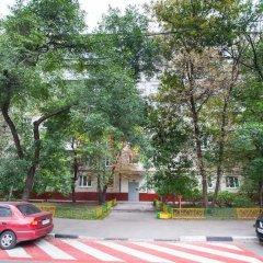 Гостиница Sadovoye Koltso Apartment Aviamatornaya в Москве отзывы, цены и фото номеров - забронировать гостиницу Sadovoye Koltso Apartment Aviamatornaya онлайн Москва фото 2