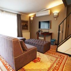 Отель Faik Pasha Hotels Стамбул фото 2