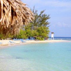Отель Luxury Bahia Principe Runaway Bay All Inclusive, Adults Only пляж фото 2