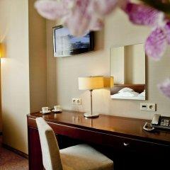 Kossak Hotel удобства в номере
