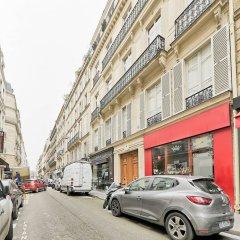 Отель Cocoon Loft - Champs-Elysées Франция, Париж - отзывы, цены и фото номеров - забронировать отель Cocoon Loft - Champs-Elysées онлайн фото 3