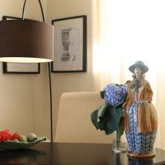 Отель I Monasteri Golf Resort Сиракуза удобства в номере фото 2