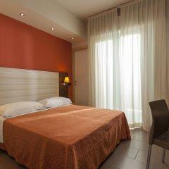 Hotel Aurora Mare Римини комната для гостей фото 3